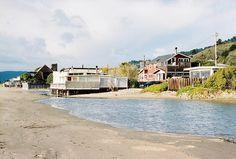 beach house by emi bell.