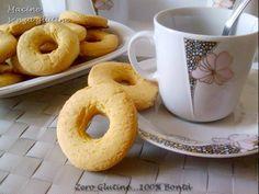 Biscotti macine senza glutine | zero glutine...100% Bontà