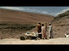 Babel - Tragedy strikes a married couple on vacation in the Moroccan desert, touching off an interlocking story involving four different families.