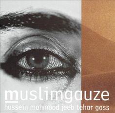 Muslimgauze - Hussein Mahmood Jeeb Tehar Gass