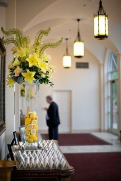 Photography by Christy Tyler, Floral Design by Artquest