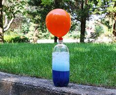 A página do Facebook do Paraíso Shop publicou um tutorial de como encher balões em casa sem precisar do gás hélio.