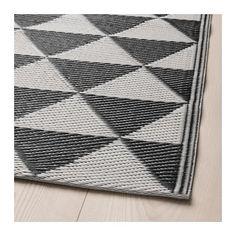 IKEA SOMMAR 2018 rug flatwoven, in/outdoor