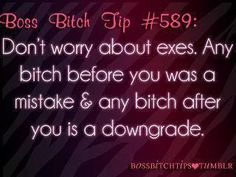 Def true. No worries here I'm def the upgrade the one before was a downgrade if you can call IT that it was lower than a downgrade if possible lmao and after me there is none wife for life I'm the one with the ring on her finger