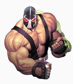 Image detail for -Taskmaster vs Bane - Comic Vine