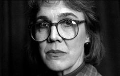 Log Lady, from a town full of secrets