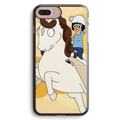 Espresso Tina Apple iPhone 7 Plus Case Cover ISVA897