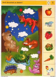 Piccolo: blad kaart 1