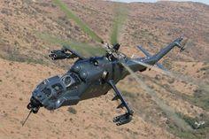 "Mi-24 ""SuperHind"""