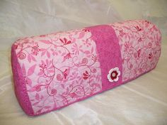 FESTIVE PINK  Expression Dust Cover  Expression by KathysCozies, $29.99 on Etsy