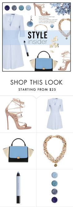 """""""Untitled #562"""" by millilolly ❤ liked on Polyvore featuring Dsquared2, Alexander McQueen, shu uemura, Terre Mère, Helen Moore, contestentry, laceupsandals and PVStyleInsiderContest"""
