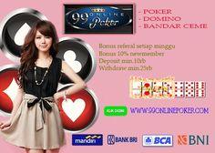 Mengenal Judi Poker Online Terbaik