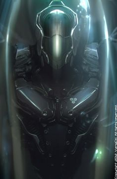 Mechincryo, #Robots, #Sci-Fi