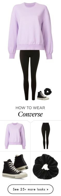 """""""Untitled #454"""" by jasmine2001 on Polyvore featuring Topshop, CITYSHOP, Miss Selfridge and Converse"""