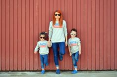 Combinados con sudadera de Zara Mother And Child, Zara, Daughter, Children, Style, Fashion, Kids Fashion Blog, Vestidos, Sweatshirt