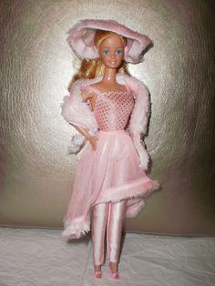 Pink & Pretty Barbie -