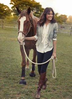 Walk your horse and smile get a work out for both of you treat your pet with love and respect. Fashionista fashion style of the day