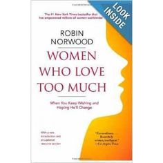 Women Who Love Too much-Bestseller
