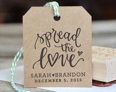 Spread the love jam labels Jelly labels Jam labels Jam - Cheap Wedding Dresses Wedding Favour Kits, Wedding Favor Sayings, Jam Favors, Wedding Favor Printables, Plant Wedding Favors, Wedding Favours Thank You, Wedding Gift Tags, Rustic Wedding Favors, Personalized Wedding Favors