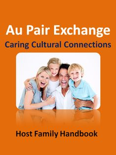 Top 10 Things You Must Include in Your Host Family Handbook - Au Pair Exchange www.aupairexchange.com.au #aupair #hostfamily #aupairexchange