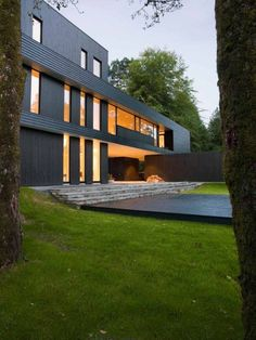 40 Examples Of Stunning Houses & Architecture #3 - UltraLinx