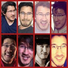 markiplier_face_collage_by_malgirl101-d8a2rw8.jpg (894×894)