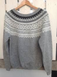 marius genser - Google-søk Fair Isle Knitting, Knitting Yarn, Knitting Patterns, Knitting Machine, Norwegian Knitting, Warm And Cozy, Knit Crochet, Men Sweater, Sweaters