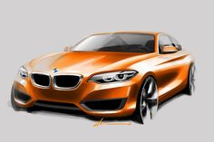 New BMW 2-Series Coupe Official Revealed and Priced from $33,025 [53 Photos & Videos] - Carscoops