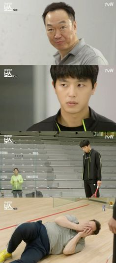 [Spoiler] Added episode 4 captures for the #kdrama 'Introvert Boss'