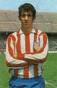Javier Irureta:  se proclama campeón de la Copa Intercontinental marcando el primer gol de su equipo ante el Club Atlético Independiente en el partido de vuelta. Con el Club Atlético de Madrid jugó ocho temporadas disputando 208 partidos de liga española de fútbol.