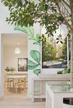 Hecker Guthrie / Icon _ Garden House — Shannon McGrath