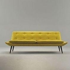 Canapé design scandinave MIAMI 333 - Morgan