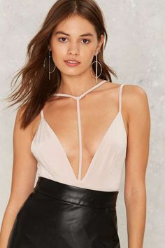 Bodysuit up! Get your sexy, fuss-free look with a stylish piece from Nasty Gal's range of bodysuits for women. Crazy Girls, Hot Girls, Cool Outfits, Fashion Outfits, Sexy Outfits, Diy Fashion, Fashion Trends, Clothes For Sale, Looking For Women