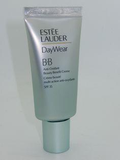 Estee Lauder Day Wear BB Anti-Oxidant Beauty Benefit Creme Review