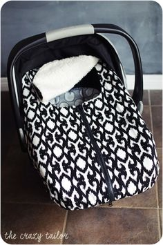 20 Best Car Seat Cover Pattern Images On Pinterest Baby Car Seats