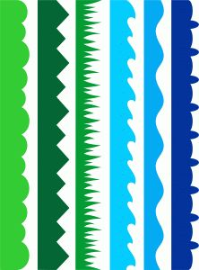 Silhouette Online Store - View Design #44920: borders