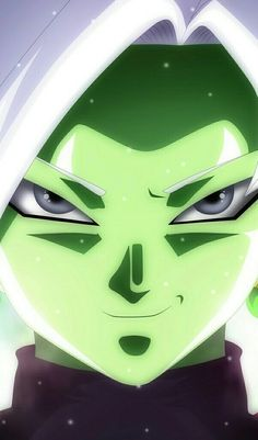 N A Because Fused Zamasu Dragon Ball Super