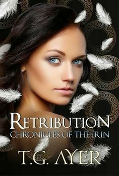"{Book Review} ""Retribution"" by T.G. Ayer"