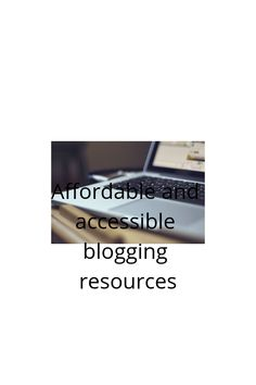 Here are our favorite free and paid blogging tools and resources. You can give them a try for free, so click to see if there's something you'd like! Need help? Contact us. #bloggingforbeginners #bloggingtips #bloggingresources #makemoneyblogging #bloggingtools.