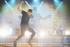 Rapper spielt Konzerte erst im Herbst +++  Casper verschiebt seine Tour