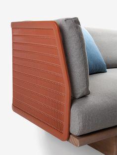 (via Patricia Urquiola designs outdoor furniture collection for...