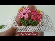 Crochet Towel, Crochet Hats, Crochet Designs, Crochet Patterns, Creative Embroidery, Point Lace, Needle Lace, Crochet Earrings, Crochet Tablecloth