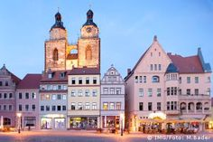 Lutherstadt Wittenberg  http://www.visit-luther.com/luthercountry/luthercities/lutherstadt-wittenberg/wittenberg.html