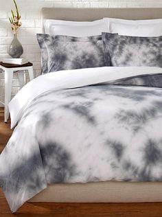 Batik Duvet
