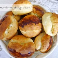 Peynirli Pastane Poğaçası Tarifi