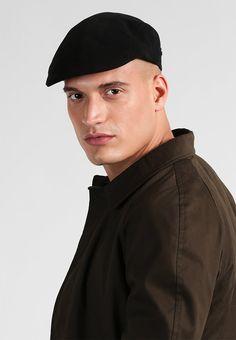 ¡Consigue este tipo de sombrero básico de Menil ahora! Haz clic para ver  los detalles. Envíos gratis a toda España. Menil GUBBIO Sombrero black   Menil ... 197885670ca