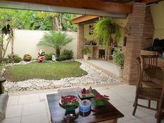 Ideas para remodelar tu jardin (65) - Curso de Organizacion del hogar Pergola, Garden Landscape Design, Outdoor Living, Outdoor Decor, Outdoor Landscaping, Ideal Home, Interior And Exterior, Outdoor Structures, House Design