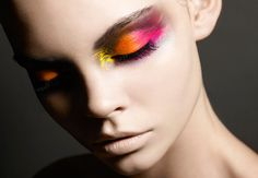 Make-up Artist - #Anne #Staunsager