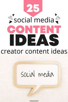 Get these instant social media content ideas that creators need right now. If you want to post on Facebook, Tik Tok, Instagram and more get these content ideas for social media. Social Media Plattformen, Social Media Marketing, Social Media Engagement, Content Marketing Strategy, Time Management Tips, Blogging For Beginners, Tik Tok, Instagram, Success