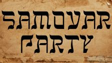 Samovar Party  It's party time! A classic Eastern European Jewish Klezmer track with a twist! Big beats! Got a vintage vinyl vibe tempered with a modern floor shaking beat. Mazel tov!  Download Uncompressed File